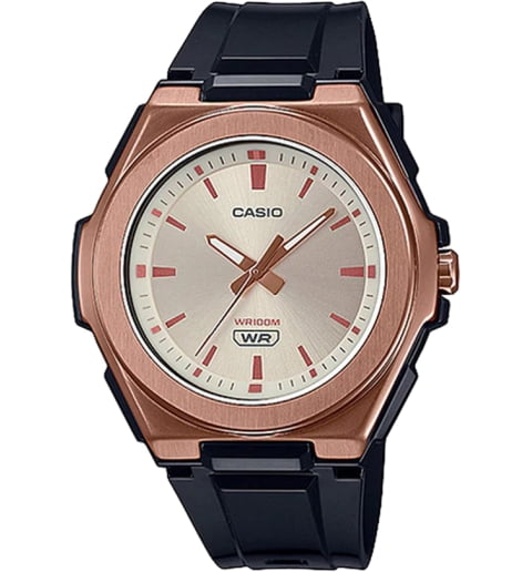 Casio Collection LWA-300HRG-5E