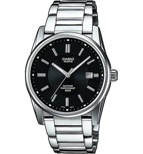 Дешевые часы Casio BESIDE BEM-111D-1A
