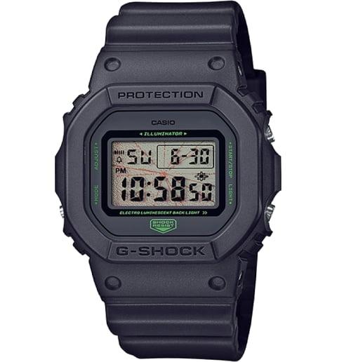 Casio G-Shock DW-5600MNT-1E