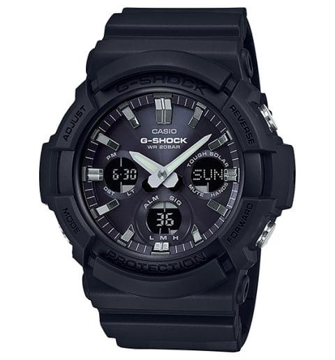 Casio G-Shock GAS-100B-1A