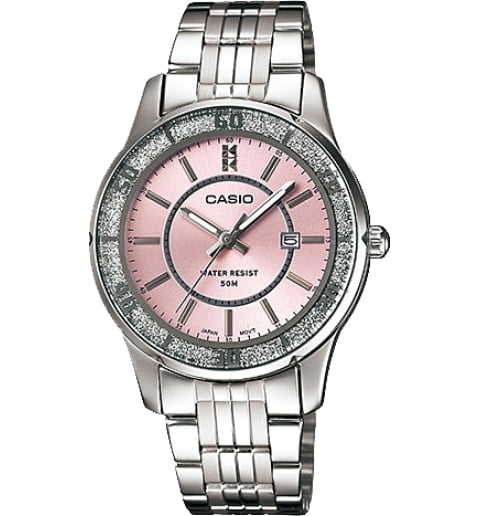 Casio Collection LTP-1358D-4A