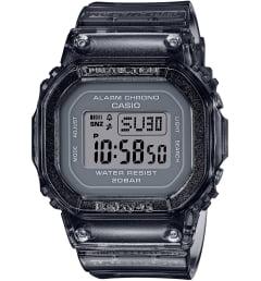 Часы Casio Baby-G BGD-560S-8E с каучуковым браслетом