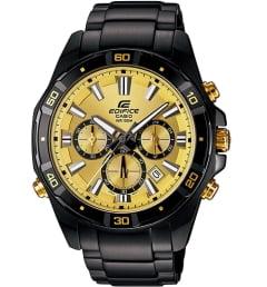 Мужские часы Casio EDIFICE EFR-534BK-9A
