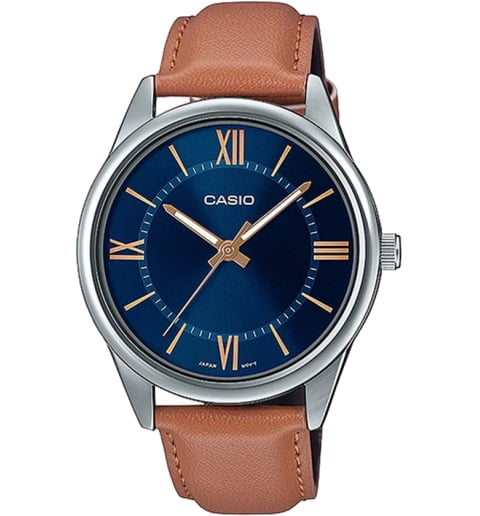 Casio Collection MTP-V005L-2B5