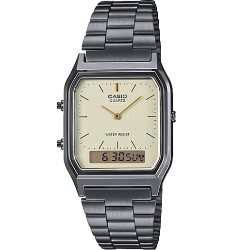 Дешевые часы Casio Collection AQ-230GG-9A