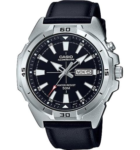 Дешевые часы Casio Collection MTP-E203L-1A