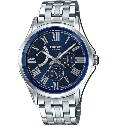 Casio Collection MTP-E311DY-2A