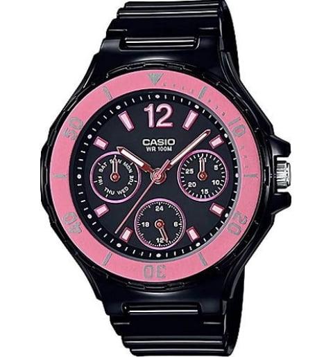 Дешевые часы Casio Collection LRW-250H-1A2