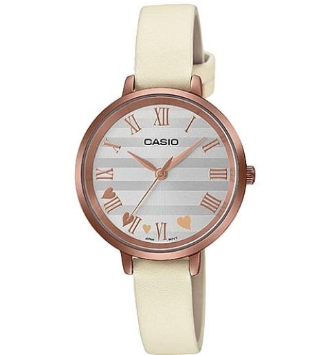Casio Collection LTP-E160RL-7A