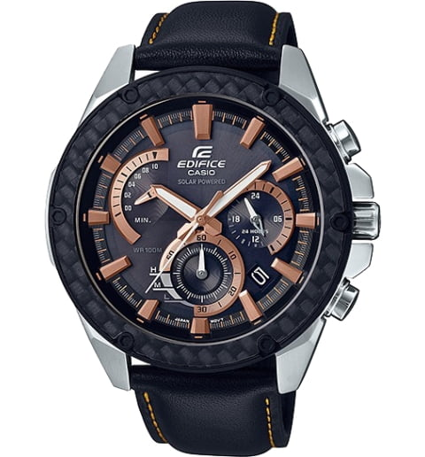 Casio EDIFICE EQS-910L-1A