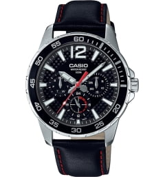 Casio Collection MTD-330L-1A