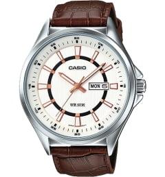 Casio Collection MTP-E108L-7A