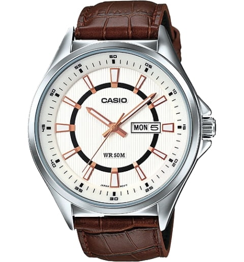 Casio Collection MTP-E108L-7A