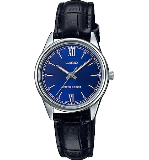 Дешевые часы Casio Collection LTP-V005L-2B
