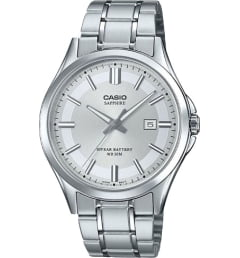 Casio Collection MTS-100D-7A