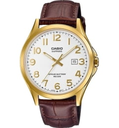 Casio Collection MTS-100GL-7A