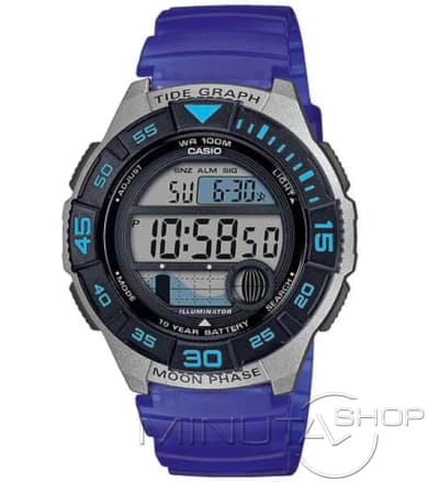 Casio Collection WS-1100H-2A