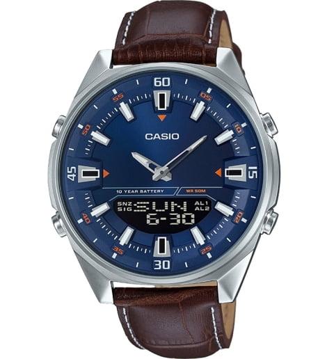Дешевые часы Casio Outgear AMW-830L-2A