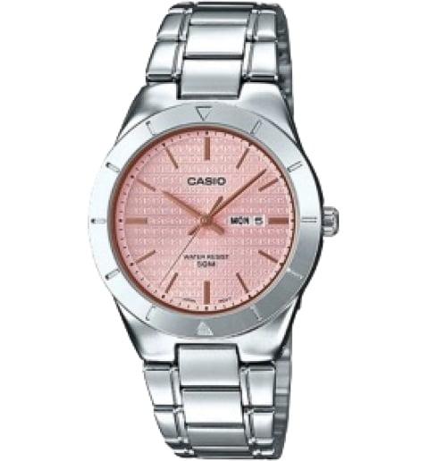 Дешевые часы Casio Collection LTP-1410D-4A2