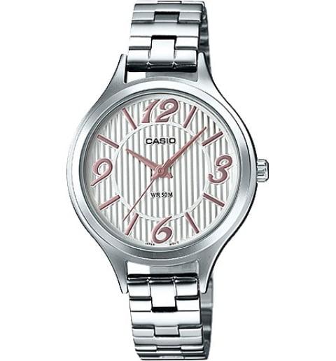 Дешевые часы Casio Collection LTP-1393D-7A2