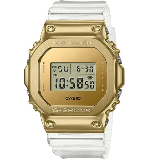Casio G-Shock GM-5600SG-9E