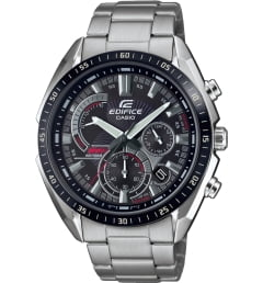 Хронограф Casio EDIFICE EFR-570DB-1A