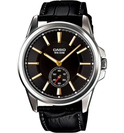 Casio Collection MTP-E101L-1A