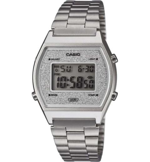 Японские Casio Collection  B-640WDG-7E