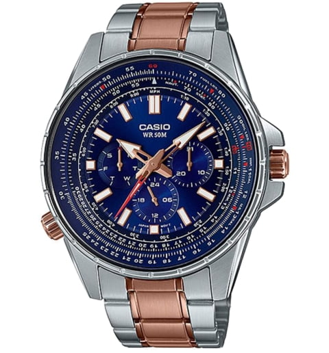 Casio Collection MTP-SW320RG-2A