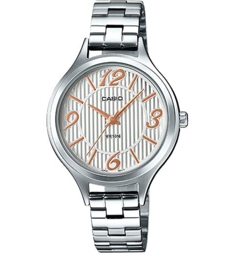 Дешевые часы Casio Collection LTP-1393D-7A3