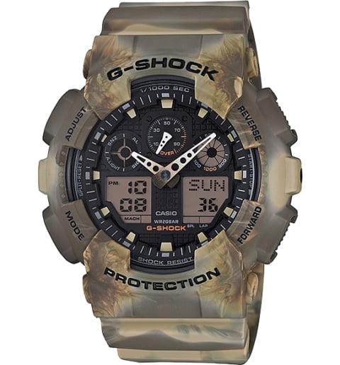 Casio G-Shock GA-100MM-5A