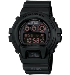 Бочкообразные Casio G-Shock DW-6900MS-1E