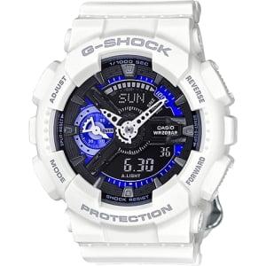 Casio G-Shock GMA-S110CW-7A3 - фото 1