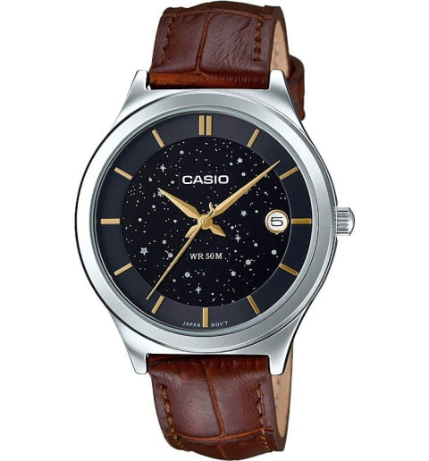 Дешевые часы Casio Collection LTP-E141L-1A