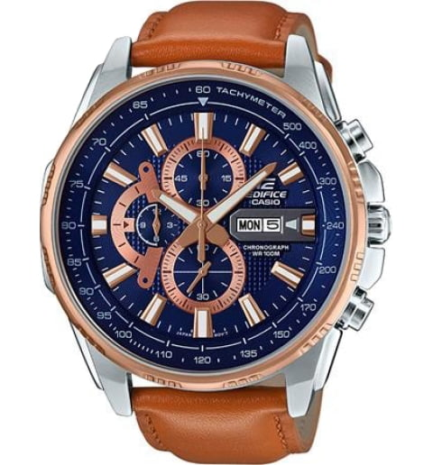 Casio EDIFICE EFR-549L-2A