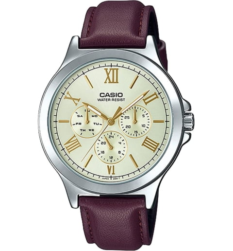 Дешевые часы Casio Collection MTP-V300L-9A