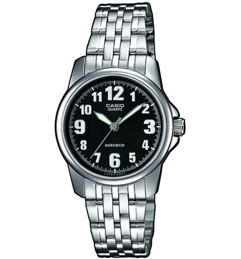 Дешевые часы Casio Collection LTP-1260D-1B