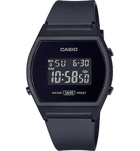 Casio Collection LW-204-1B