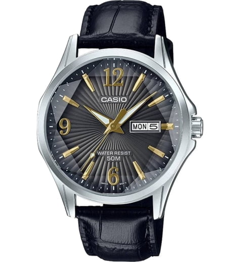 Дешевые часы Casio Collection MTP-E120LY-1A