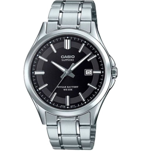 Casio Collection MTS-100D-1A