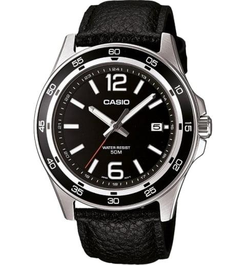 Дешевые часы Casio Collection MTP-1373L-1A