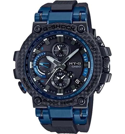 Casio G-Shock  MTG-B1000XB-1A