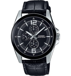 Casio Collection MTP-E306L-1A
