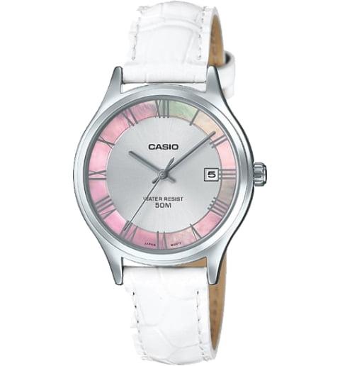 Дешевые часы Casio Collection LTP-E142L-7A1