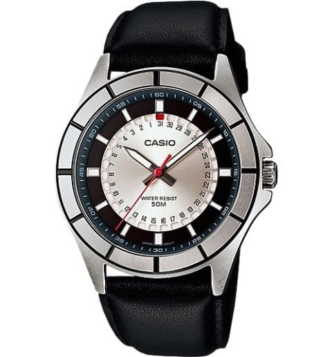 Дешевые часы Casio Collection MTF-118L-7A