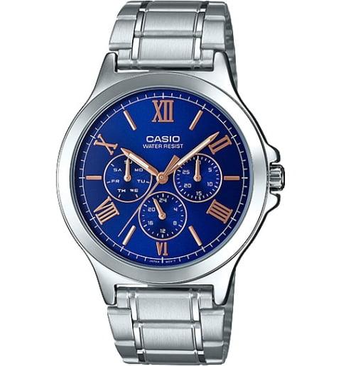Дешевые часы Casio Collection MTP-V300D-2A