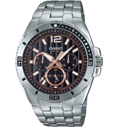 Casio Collection MTD-1060D-1A3
