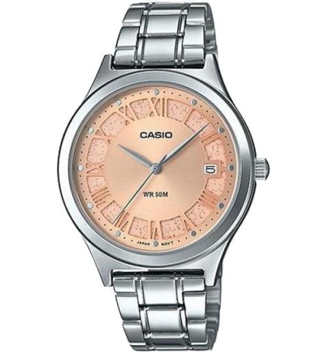 Casio Collection LTP-E141D-9A