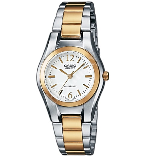 Дешевые часы Casio Collection LTP-1280SG-7A