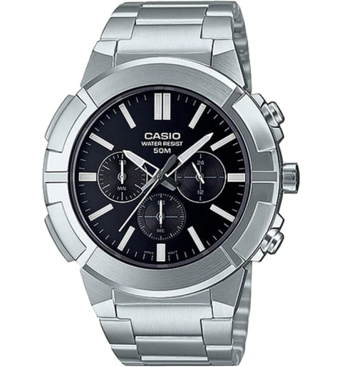 Casio Collection MTP-E500D-1A